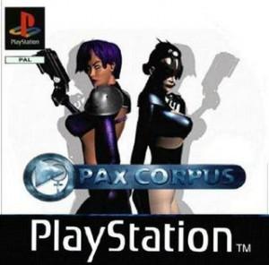 pax-corpus