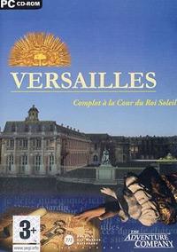 Versailles_1685