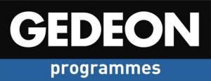 logo Gedeon Programmes